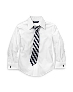 6fba6aa5 Brooks Brothers - Boys' French Cuff Dress Shirt - Little Kid, Big Kid