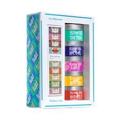 Kusmi Tea Wellness Teas and Infuser Gift Set - Bloomingdale's_0