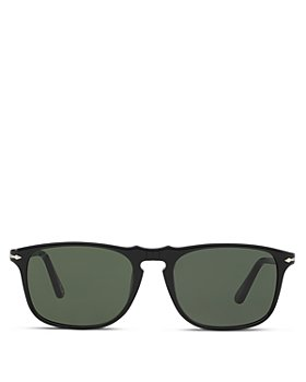Persol - Men's Icons Collection Evolution Square Sunglasses, 54mm