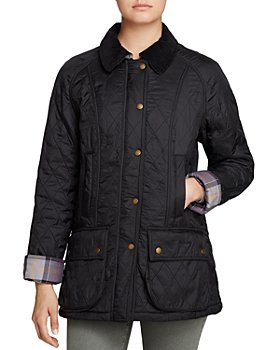 Barbour - Beadnell Polarquilt Jacket