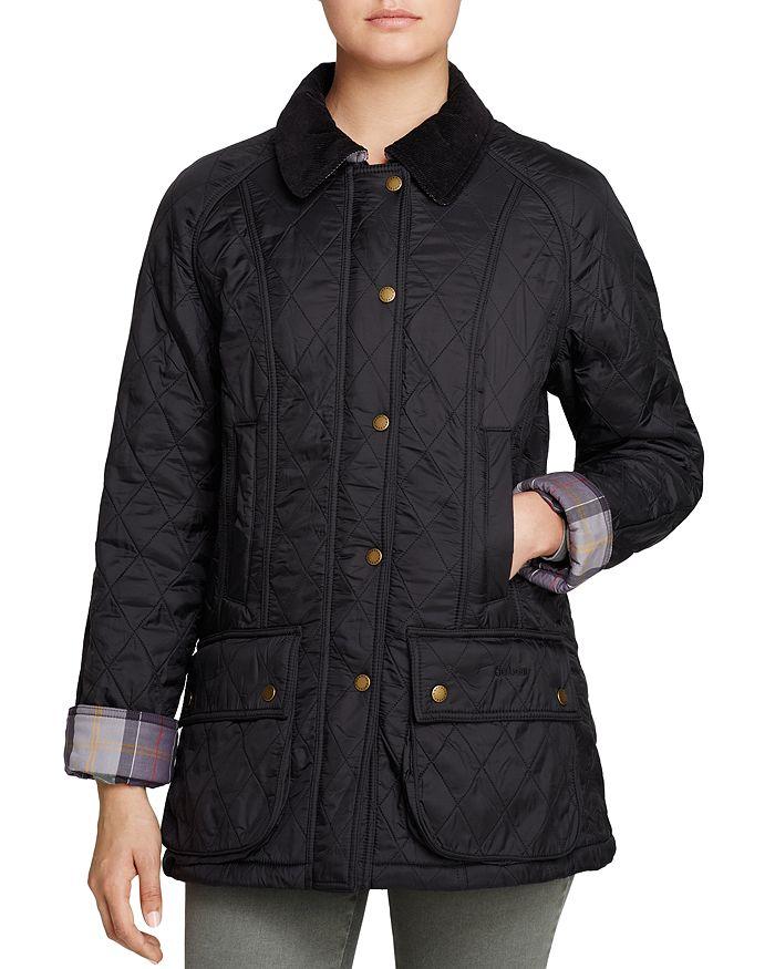 Barbour - Beadnell Polarquilt Jacket