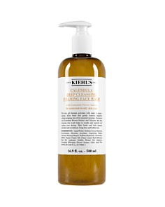 Kiehl's Since 1851 - Calendula Deep Cleansing Foaming Face Wash