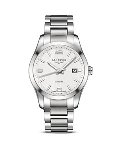 Longines Conquest Classic Watch, 29.5mm - Bloomingdale's_0