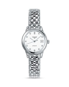 Longines Flagship Watch, 26mm - Bloomingdale's_0