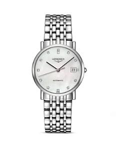 Longines Elegant Watch, 34.5mm - Bloomingdale's_0