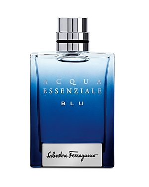 Salvatore Ferragamo Acqua Essenziale Blu Eau de Toilette 3.4 oz.