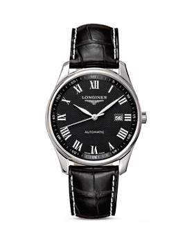 d3e39eeb7 Longines - Longines Master Collection Watch, ...