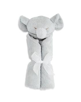 Angel Dear - Elephant Blankie
