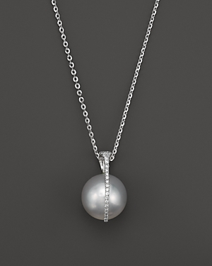 Click here for Tara Pearls South Sea Cultured Pearl and Diamond P... prices
