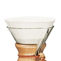 Chemex Pre-Folded Filter Circle - Bloomingdale's_0