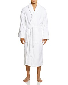 SFERRA Fairfield Velour Robe - Bloomingdale's Registry_0