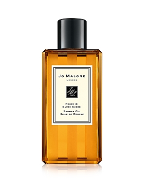 Jo Malone Peony & Blush Suede Shower Oil