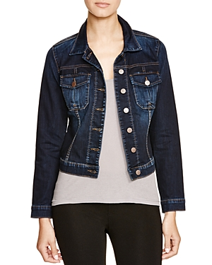 Kut from the Kloth Denim Jacket-Women