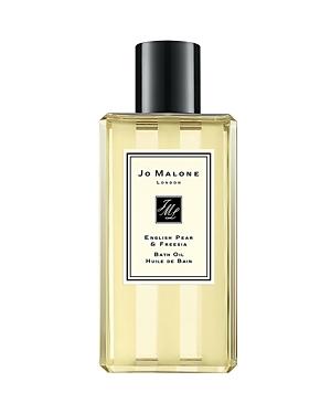 Jo Malone London English Pear & Freesia Bath Oil 8.5 oz.