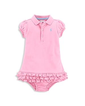 Ralph Lauren Childrenswear Infant Girls Cupcake Dress  Sizes 324 Months