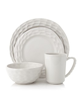 Michael Wainwright - Truro Dinnerware, White
