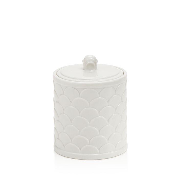Kassatex - Scala Cotton Ball Jar