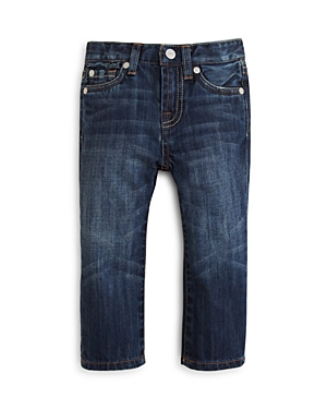 7 For All Mankind Infant Boys' Ny Standard Jeans - Sizes 12-24 Months