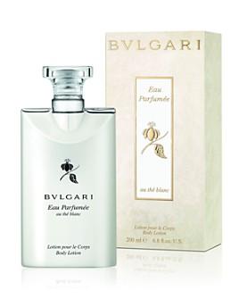 BVLGARI - Eau Parfumée au thé blanc Body Lotion 6.8 oz.