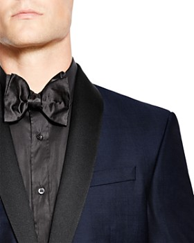 Ted Baker - Regular Fit Formal Shawl Jacket