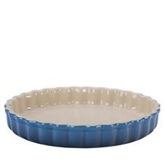 """Le Creuset - 9"""" Tart Dish"""