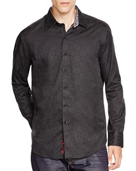 Robert Graham - Cullen Classic Fit Shirt