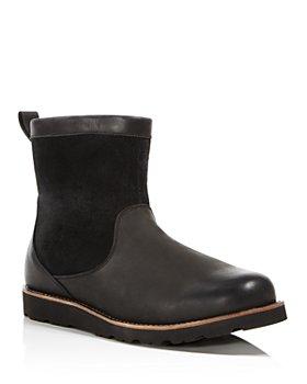 UGG® - Men's Hendren TL Waterproof Side Zip Boots