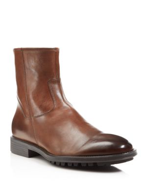 To Boot New York Harrison Side Zip Boots