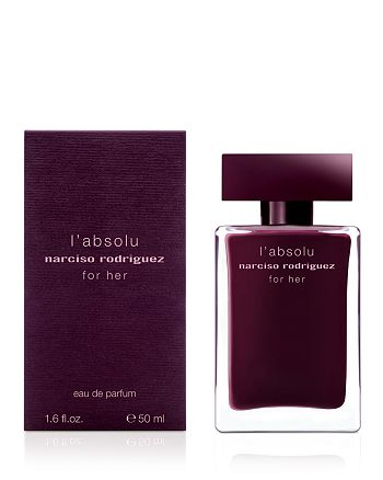 Narciso Rodriguez - For Her L'absolu Eau de Parfum 1.6 oz.