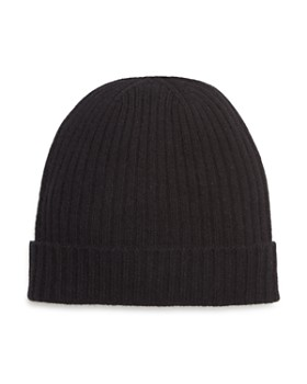 The Men s Store at Bloomingdale s - Ribbed Cashmere Cuff Hat - 100%  Exclusive 0f5eb8059cb
