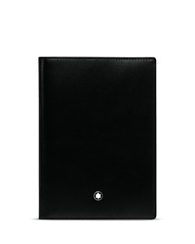 Montblanc - Meisterstück Passport Holder