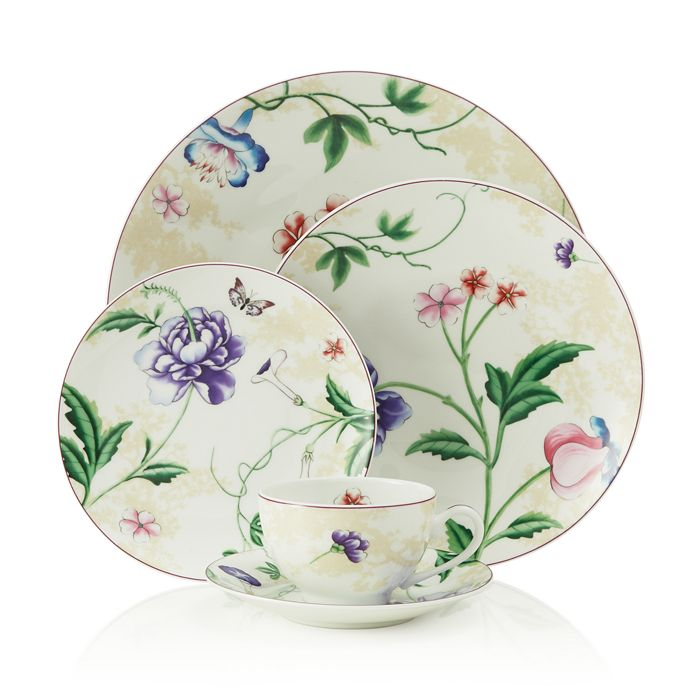 Bernardaud - Favorita Dinnerware
