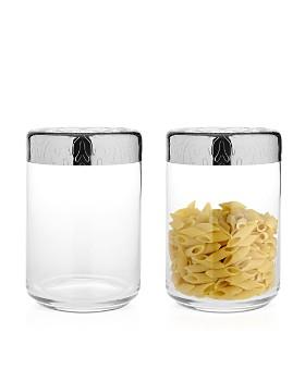 Alessi - Dressed Jar, Large