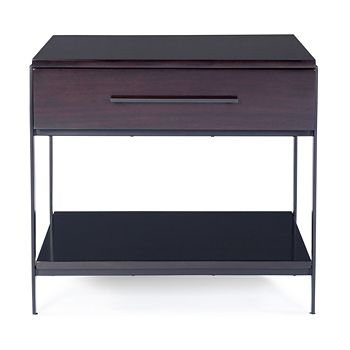 Mitchell Gold Bob Williams - Gramercy Drawer Side Table
