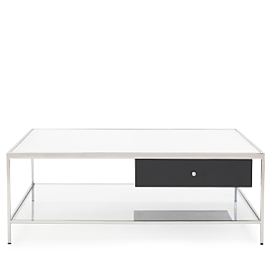Mitchell Gold  Bob Williams Manning Square Coffee Table