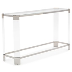 Mitchell Gold Bob Williams - Melrose Console Table