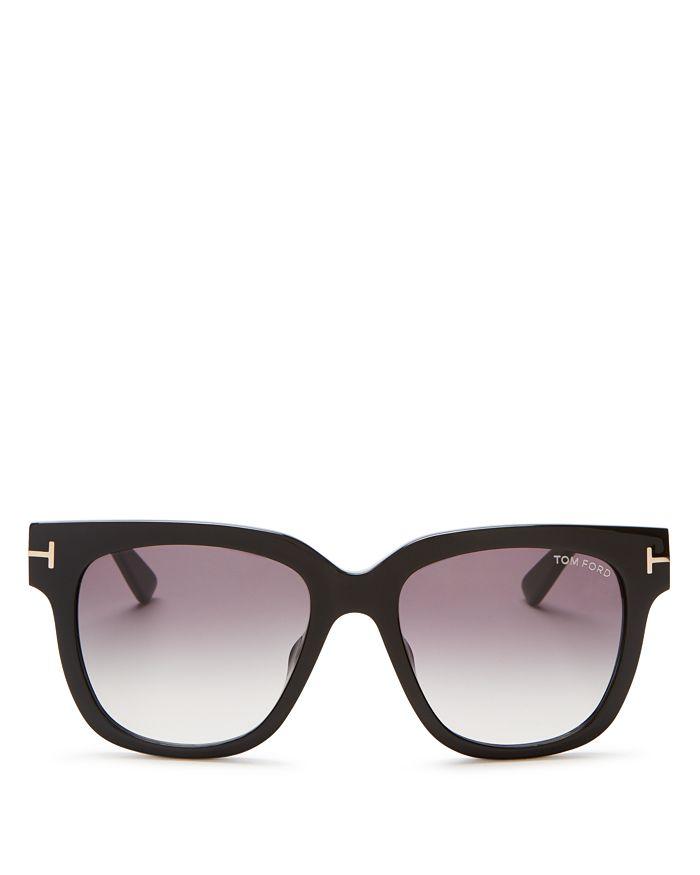 c36709124b Tom Ford - Women s Tracy Square Sunglasses