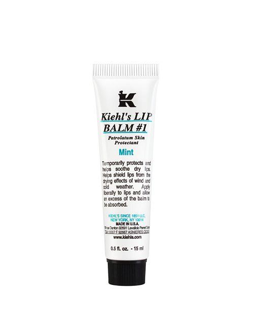 Kiehl's Since 1851 - Lip Balm #1 Mint