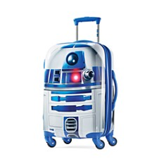 "American Tourister - 21"" Spinner Star Wars R2D2"