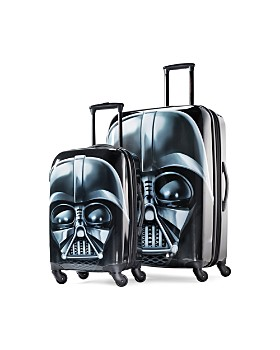 American Tourister - Star Wars Luggage Collection