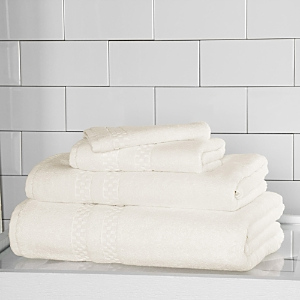 Frette Checkerboard Hand Towel