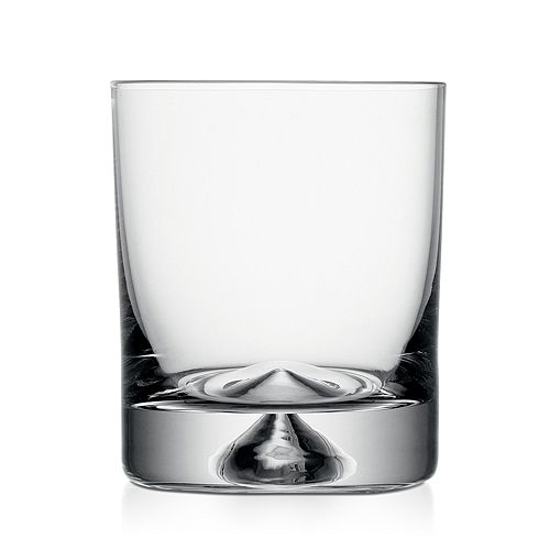 LSA - Pyramid Double Old Fashioned Tumbler