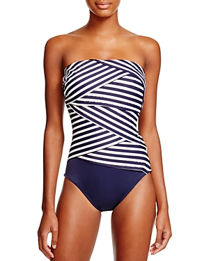 Miraclesuit New Directions Muse One Piece Swimsuit