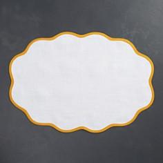 Matouk - Scalloped Placemat, Set of 4