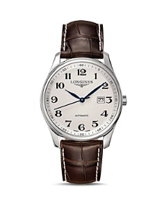 Longines Master Collection Watch, 42mm - Bloomingdale's_0