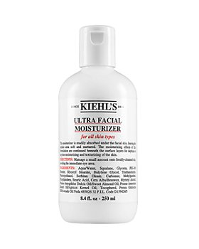 Kiehl's Since 1851 - Ultra Facial Moisturizer