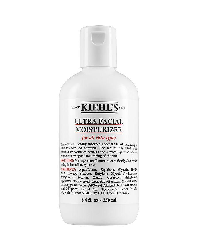 Kiehl's Since 1851 - Ultra Facial Moisturizer 8 oz.