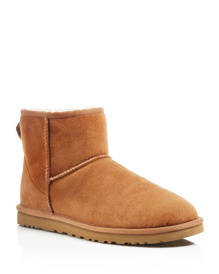 fdd4a434e7a Men's Suede Classic Mini Boots