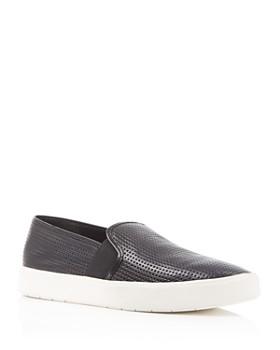 652af1039f30 Vince - Women s Flat Blair 5 Slip-On Sneakers ...