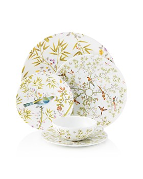 Raynaud - Paradis White Dinnerware